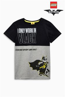 Batman® Lego Movie T-Shirt (4-12yrs)