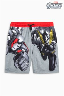 Avengers Swim Shorts (3-12yrs)