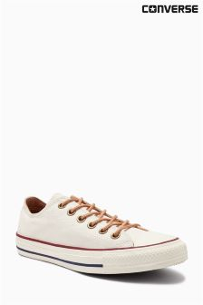 Converse Chuck Taylor All Star Peached Parchment Canvas Ox