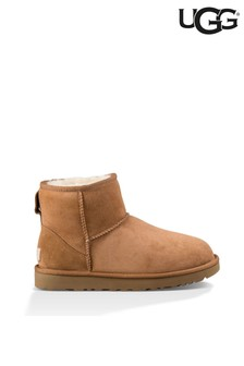 Chestnut Ugg Classic Mini Boot