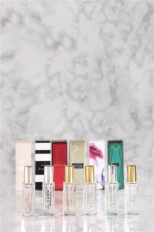 Six Scents Wardrobe