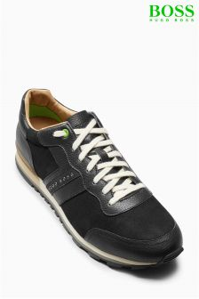Hugo Boss Green Black Parkour Runn