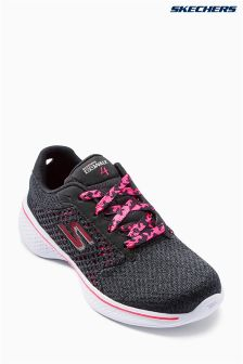 Skechers® Go Walk 4 Lace Up