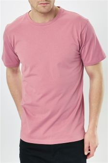 Buy Men's tops T-Shirts Pink Tshirts from the Next UK online shop
