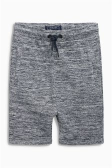 Textured Shorts (3-16yrs)