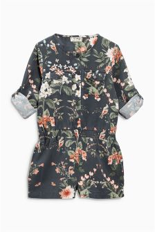 Tencel® Playsuit (3-16yrs)
