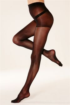 Nilit Breeze Medium Control Cooling 40 Denier Tights