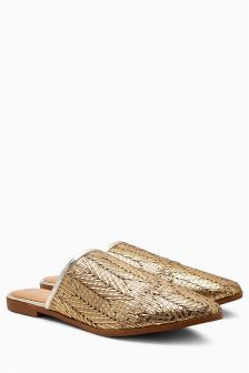 Weave Mules