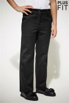 Woven Trousers (3-16yrs)