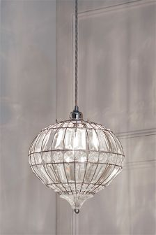 Palais Easy Fit Pendant