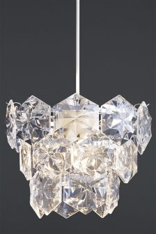 Charleston Tiered Easy Fit Pendant