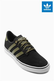 adidas Originals Black Seeley