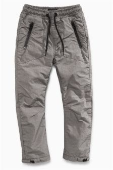 Sporty Pull-On Trousers (3-16yrs)