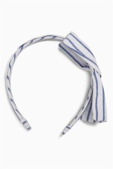 Stripe Headband