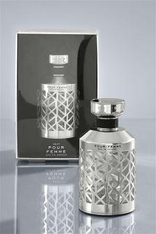 Silver Tuberose 75ml Eau De Parfum