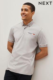 Pink Ruffle Dress (3-16yrs)