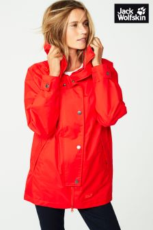Next Red Coat | Down Coat