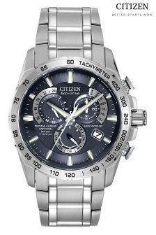 Citizen Eco Drive® Perpetual Chrono Watch