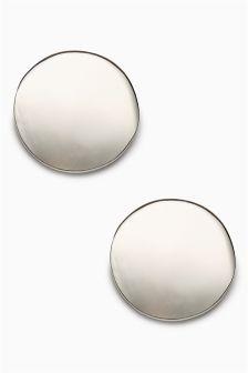 Maxi Stud Earrings