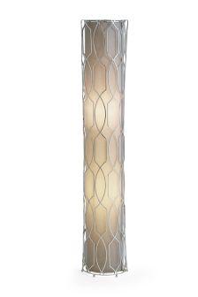 Deco 2 Light Inner Lit Floor Lamp