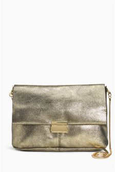 Soft Fold Over Clutch