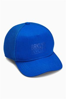 Brooklyn Cap (Older Boys)