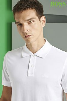 Hugo Boss Green Firenze Poloshirt