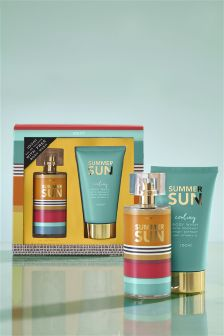 Summer Sun 100ml Gift Set
