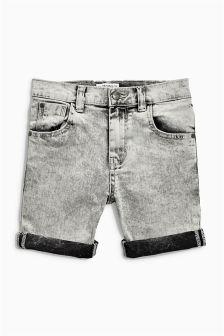 Five Pocket Shorts (5mths-16yrs)