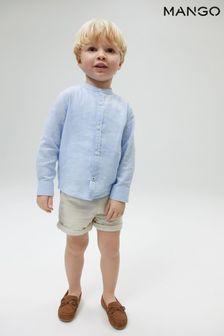 Lacoste® Rib Collar Polo