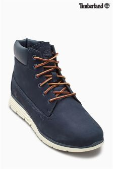 "Timberland® Black Killington 6"" Boot"