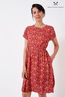 Jigsaw Navy Linen Twill Coat