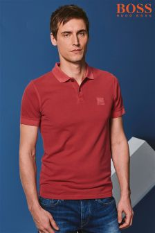 Boss Orange Pascha Poloshirt