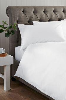 300 Thread Count Crisp & Fresh Egyptian Cotton Bed Set