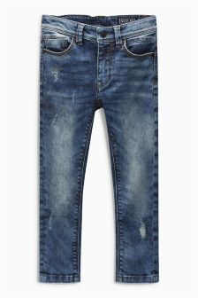 Extreme Distressed Skinny Jeans (3-16yrs)