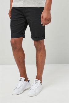 Mens Denim Shorts | Mens Regular & Skinny Fit Denim Shorts | Next