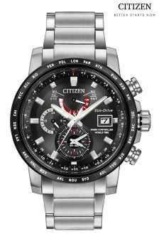 Citizen Eco Drive® World Time A.T Watch