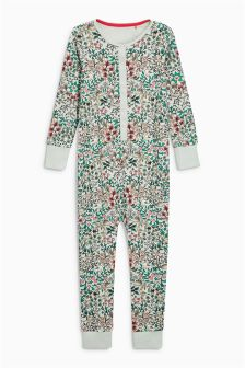 Floral All-In-One (3-16yrs)