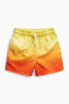 Dip Dye Swim Shorts (3mths-16yrs)