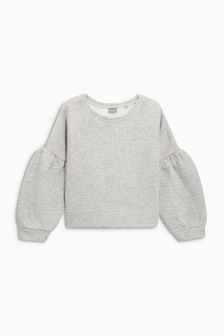 Full Sleeve Sweatshirt (3-16yrs)