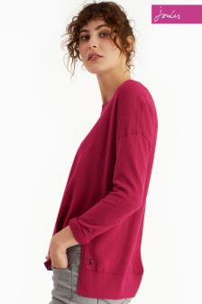 Joules Ruby Sally Jumper