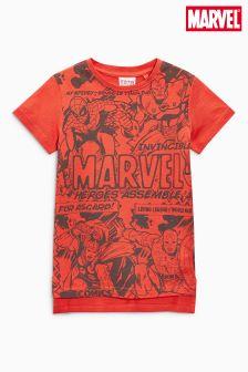 Marvel® T-Shirt (3-16yrs)