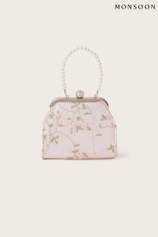 Gant Navy/Blue Contrast Collar Poloshirt