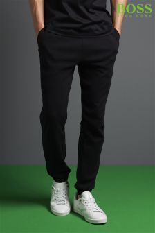 Hugo Boss Green Black Hivon Pant