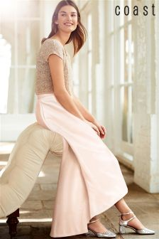 Coast Blush Irridesa Skirt