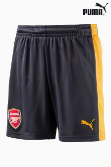Puma® Navy Arsenal 2016/17 Away Short