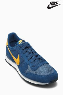 Nike Cout Blue Internationalist