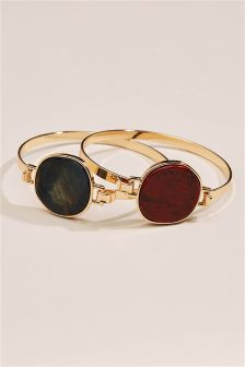 Bangles Two Pack