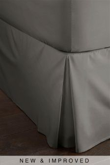 300 Thread Count Crisp & Fresh Egyptian Cotton Valance