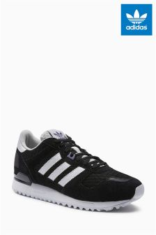 adidas Originals Black ZX 700